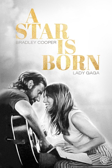 Oct 2018: A Star Is Born