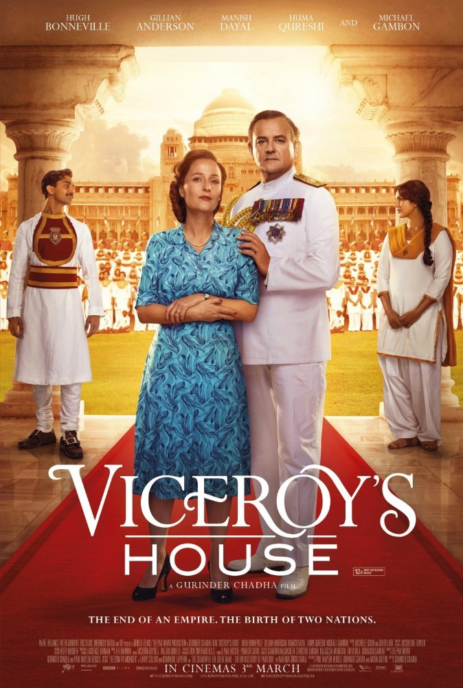 Sep 2017: Viceroy's House