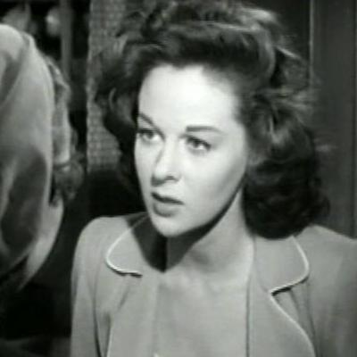 Susan Hayward, My Foolish Heart