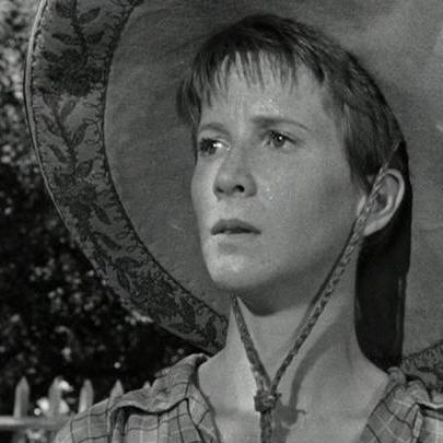 Julie Harris, The Member of the Wedding