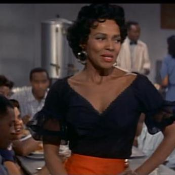 Dorothy Dandridge, Carmen Jones
