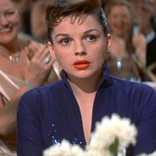 Judy Garland, A Star Is Born