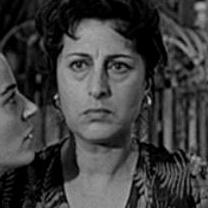 Anna Magnani, The Rose Tattoo