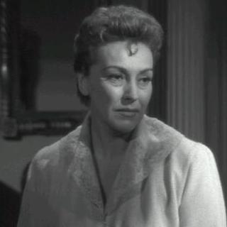 Nancy Kelly, The Bad Seed