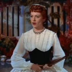 Deborah Kerr, The King and I