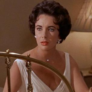 Elizabeth Taylor, Cat on a Hot Tin Roof