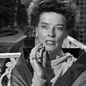 Katharine Hepburn, Suddenly, Last Summer