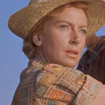 Deborah Kerr, The Sundowners