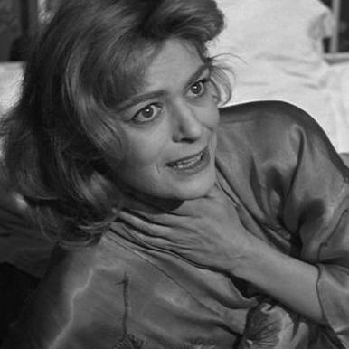 Melina Mercouri, Never on Sunday