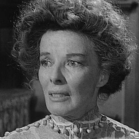 Katharine Hepburn, Long Day's Journey into Night