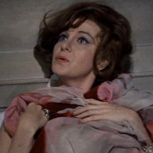 Geraldine Page, Sweet Bird of Youth