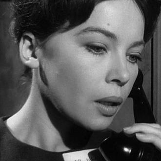 Leslie Caron, The L-Shaped Room