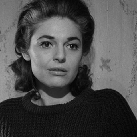 Anne Bancroft, The Pumpkin Eater