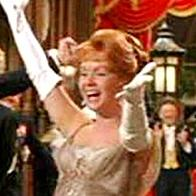 Debbie Reynolds, The Unsinkable Molly Brown