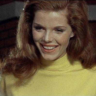 Samantha Eggar, The Collector