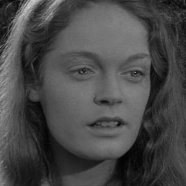 Elizabeth Hartman, A Patch of Blue