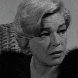 Simone Signoret, Ship of Fools