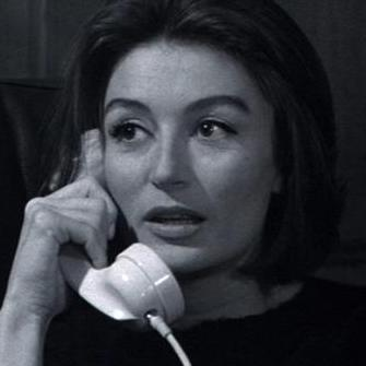 Anouk Aim&#233e, A Man and a Woman