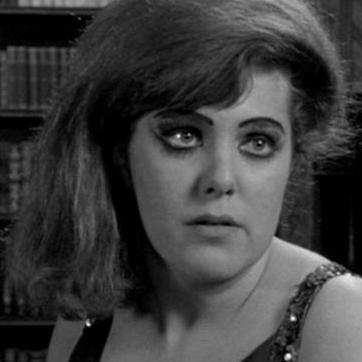 Lynn Redgrave, Georgy Girl