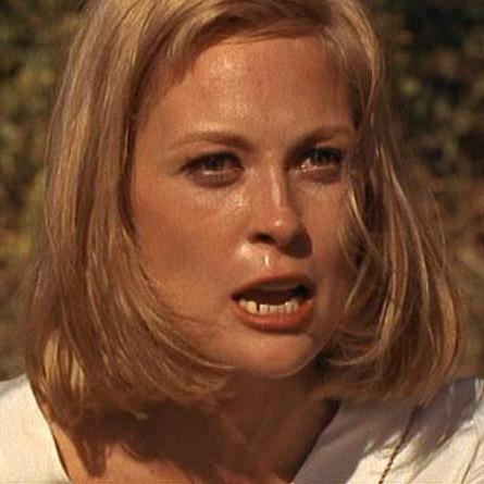 Faye Dunaway, Bonnie and Clyde