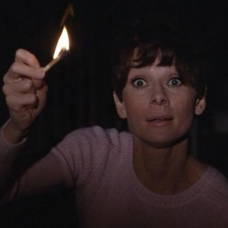 Audrey Hepburn, Wait Until Dark
