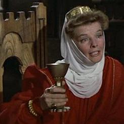 Katharine Hepburn, The Lion in Winter