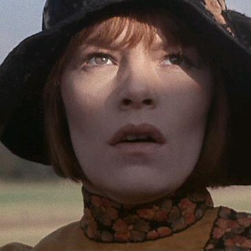 Glenda Jackson, Women in Love