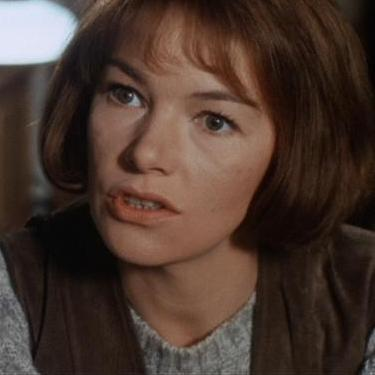 Glenda Jackson, Sunday Bloody Sunday