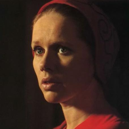 Liv Ullmann, Face to Face