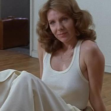 Jill Clayburgh, An Unmarried Woman