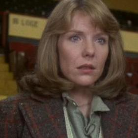 Jill Clayburgh, Starting Over