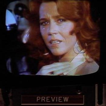 Jane Fonda, The China Syndrome