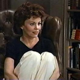 Marsha Mason, Chapter Two