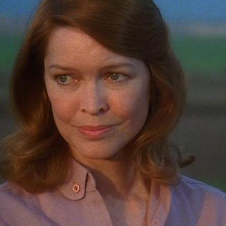 Ellen Burstyn, Resurrection