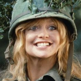 Goldie Hawn, Private Benjamin