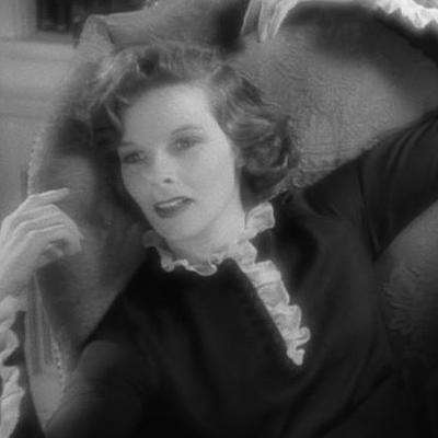 Katharine Hepburn, Morning Glory
