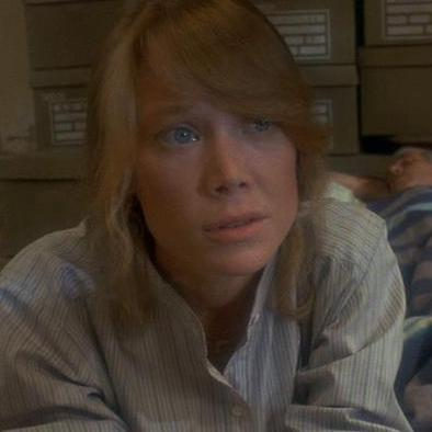 Sissy Spacek, Missing