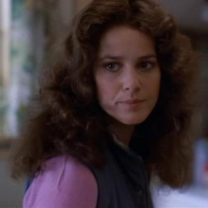 Debra Winger, An Officer and a Gentleman