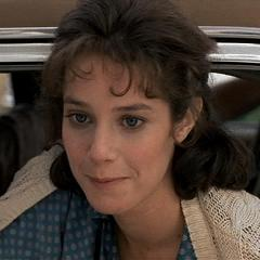 Debra Winger, Terms of Endearment