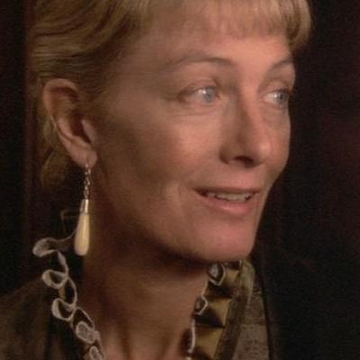 Vanessa Redgrave, The Bostonians