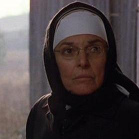 Anne Bancroft, Agnes of God