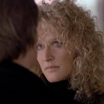 Glenn Close, Fatal Attraction