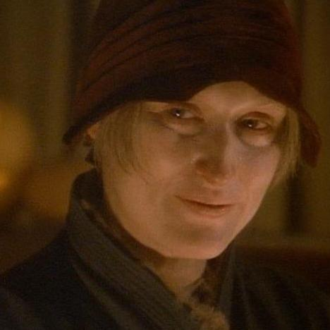 Meryl Streep, Ironweed