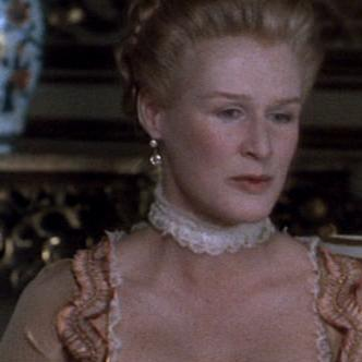 Glenn Close, Dangerous Liaisons