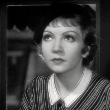 Claudette Colbert, It Happened One Night