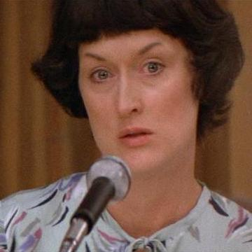 Meryl Streep, A Cry in the Dark