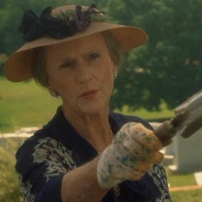 Jessica Tandy, Driving Miss Daisy
