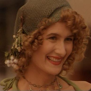 Laura Dern, Rambling Rose