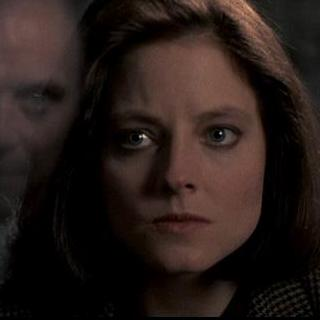 Jodie Foster, The Silence of the Lambs