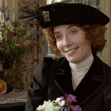 Emma Thompson, Howards End